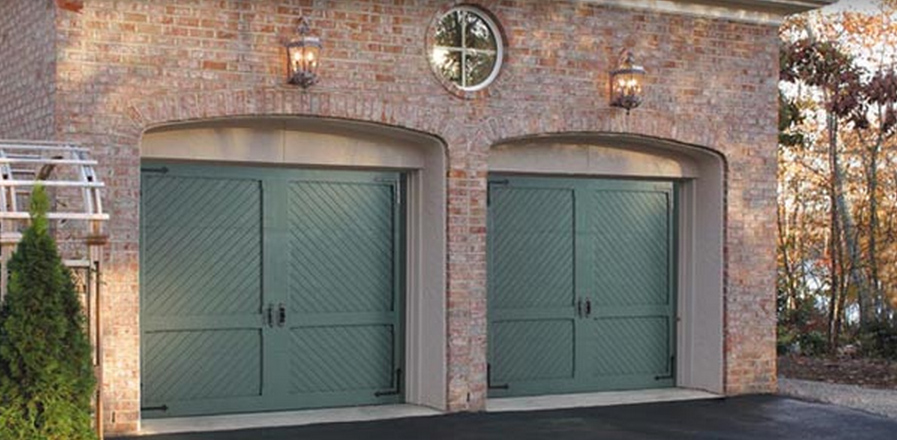 biltmore_estate_antler_hill & Wood Garage Doors | DH Pace Oklahoma City pezcame.com